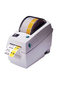 Zebra LP2824 Direct Thermal Label Printer