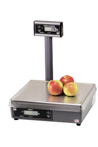 Avery Berkel Weigh-Tronix 6720 POS Scale
